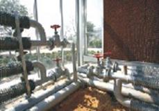 太倉加熱系統